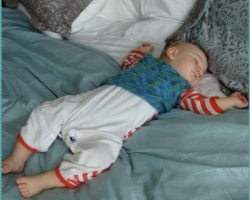 co-sleeping, attachment parenting, trying out co-sleeping, tips for co-sleeping
