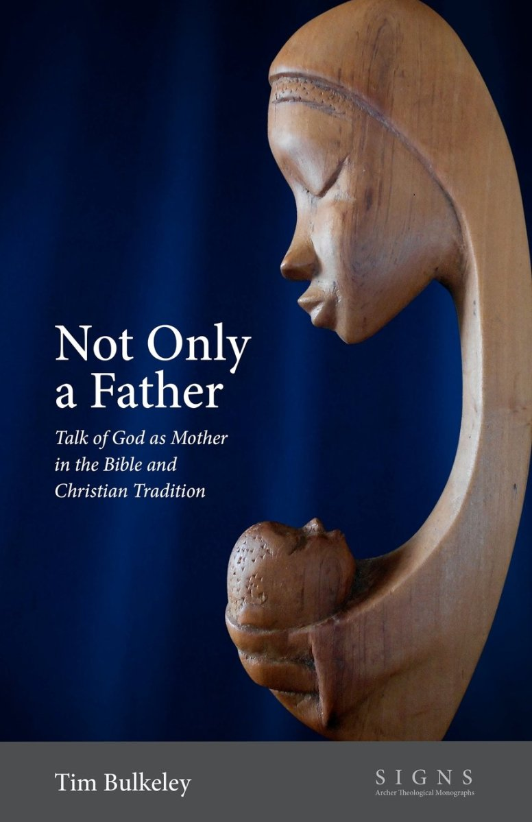 Not Only A Father #3: But Jesus Named God 'Our Father'! [Guest]