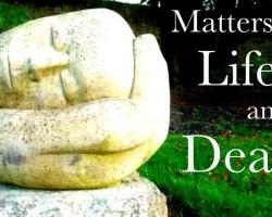 Christian bioethics, Christian parenting, euthanasia debate, Christian ethics