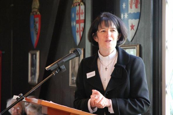 Christian parenting, feminist parenting, women preachers in New Zealand