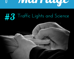 tips for a healthy marriage, Christian parenting, science and relationships, kissing at the traffic lights, Microtips for Marriage