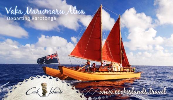 Cook Islands tourism