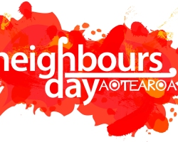 Neighbours Day Aotearoa, getting to know your neighbours, how to get to know your neighbours, hospitality, Christian parenting, Neighbours Day 2014 date