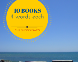 top ten book lists, children's book lists, classic children's books, Christian parenting