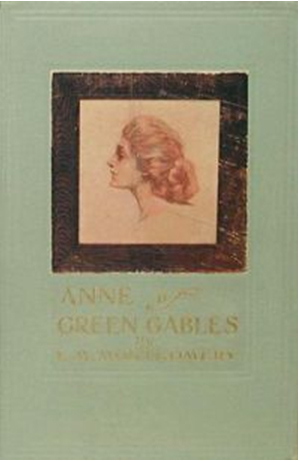 Anne of Green Gables first edition | Sacraparental.com