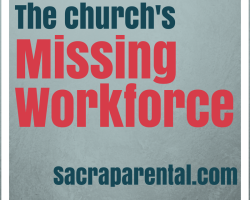 Women in ministry | Sacraparental.com