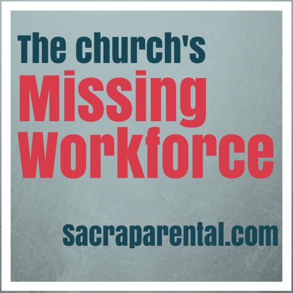 Women in ministry | Sacraparental.com
