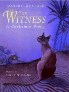 A Christmas picture book told from the perspective of a kidnapped Egyptian cat. | Review at Sacraparental.com