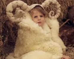 The 4 cutest nativity videos in the world! | Sacraparental.com