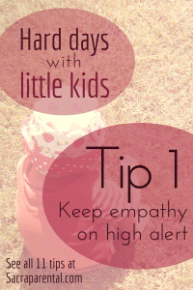 gentle parenting blogs, Christian parenting blogs, feminist parenting blogs, tantrums