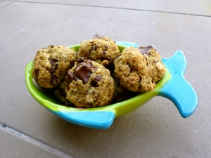 My super-easy allergy-friendly lactation cookies (and 12 other recipes, plus research!) | Sacraparental.com